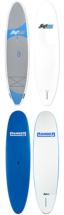 TWO Boards Special Deal! | Model: Adventure Premium | Length: 11'6"