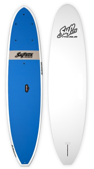 SUP ATX Paddleboard | Model: Adventure PREMIUM | Length: 11'6"
