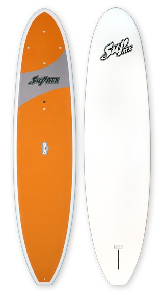 SUP ATX Paddleboard | Model: Adventure | Length: 11'6"