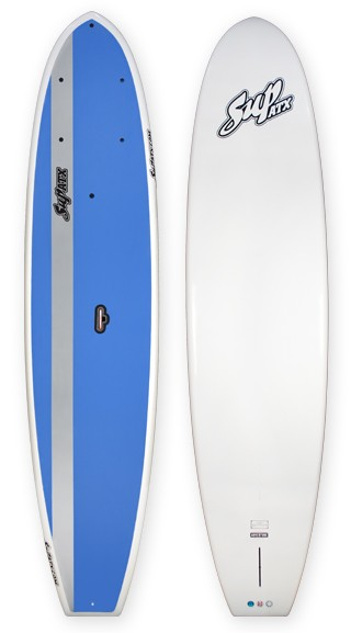 SUP ATX Paddleboard | Model: Adventure XL | Length: 12' | Color: Blue | FREE SHIPPING!