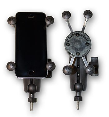 Ram Mount Cell Phone/GPS Holder - FREE SHIPPING!