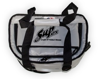 SUP ATX Soft Cooler w/ Tie Downs - FREE SHIPPING!
