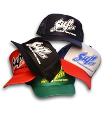 SUP ATX Hats (5-pack)