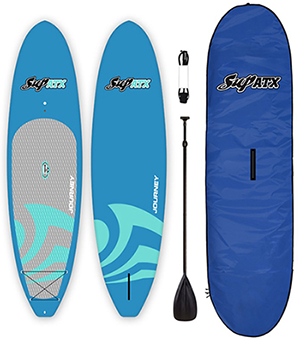 SUP ATX Paddleboard Bundle | Model: Journey | Length: 10'6 | FREE SHIPPING!