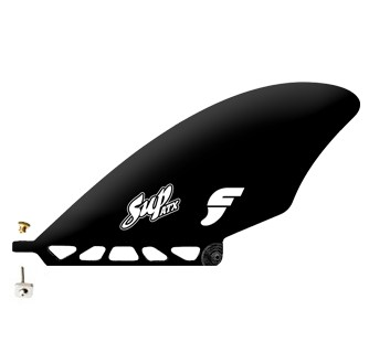 """Lo-Profile Futures Keel Fin 