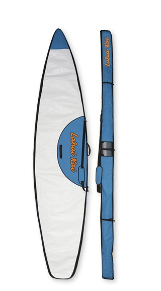 Lahui Kai Race/Touring BLUE Board Bag - FREE SHIPPING!