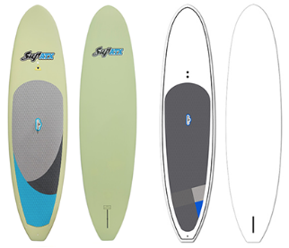 TWO Board SUPER SPECIAL | Journey Sage | Doheny | FREE SHIPPING!