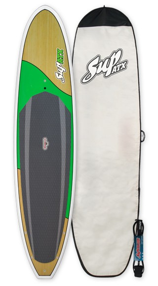 SUP ATX Paddleboard PKG | Model: Journey Plus | Length: 11'6"