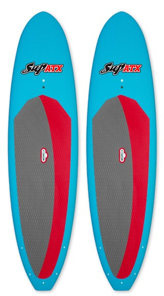 TWO Board Special Deal! | Model: Journey | Length: 10'6"
