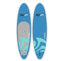 JOURNEY Paddleboard | Color: Blue Wave | Length: 10'6"