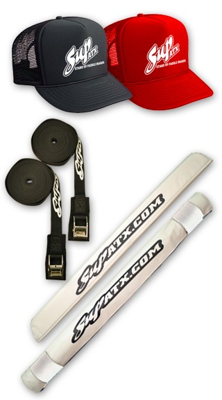 $29.00 SUP Gift Pack | FREE SHIPPING!